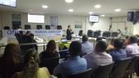 Em Itabuna, coordenador do ILB destaca importância de audiências públicas