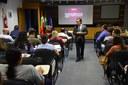 Em Joinville, servidores de várias cidades participaram de Oficina Interlegis de cerimonial