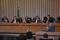 Em parceria inédita, Câmara dos Deputados, Senado e CLDF lançam ferramentas de participação e transparência