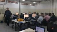 Em Registro, alunos fazem treinamento para uso do SAPL
