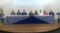 Encontro Interlegis em Aperibé (RJ) reúne municípios do noroeste fluminense
