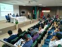 Garibaldi Alves participa de encerramento de semana de ações do Interlegis em Apodi
