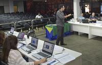 Em Itabuna, técnico do Interlegis ressalta economia com portal gratuito