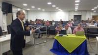 Mais de cinquenta pessoas participam de Oficina de Marcos Jurídicos no sul da Bahia