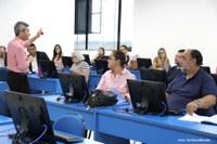 No Rio Grande do Norte, servidores recebem capacitação sobre modernização e informatização das Câmaras