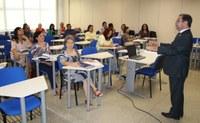 Oficina de Cerimonial em Teresina tem a participação de vereadores e servidores de quatorze câmaras