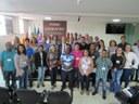 Oficina Interlegis em Baldim certifica 45 pessoas