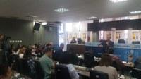 Oficina Interlegis em Betim reúne mais de 70 pessoas