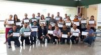 Oficina Interlegis em Brasília tem participação de 14 câmaras