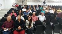 Oficina Interlegis em São Miguel do Oeste reúne 27 Câmaras catarinenses