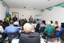 Oficina Interlegis para revisão de Marcos Jurídicos reúne mais de 30 participantes em Aracaju