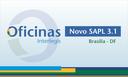 Oficinas em Brasília apresentam o Novo SAPL