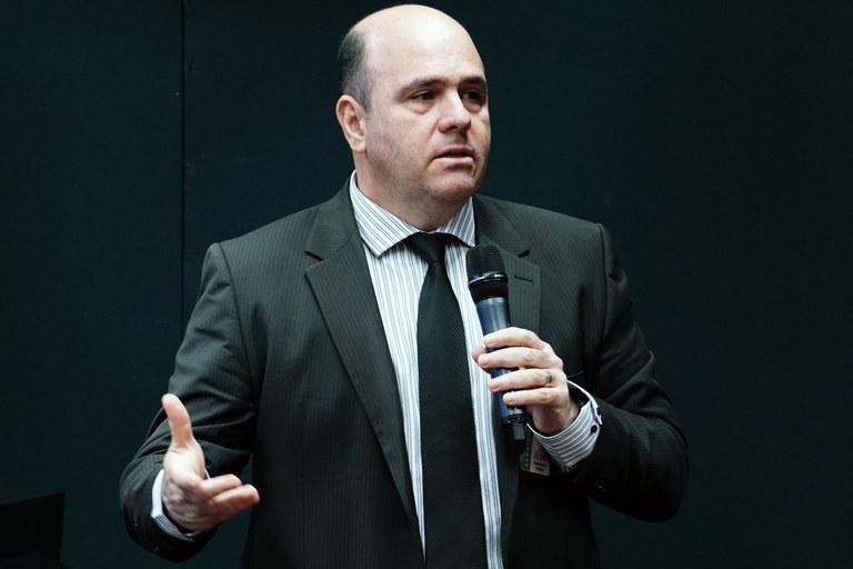 Plataforma digital para projetos de lei de iniciativa popular vai ser tema do EnGITEC