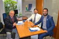 Prefeitura de Vitória da Conquista (BA) demonstra interesse pelo Programa Interlegis
