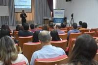 Primeira Oficina Interlegis de Comunicação Integrada reúne 70 servidores em João Pessoa