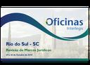 Rio do Sul é o próximo município a receber Oficina Interlegis
