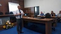 Sales Mendes Júnior, presidente da Câmara de Patos (PB), sobre Oficina Interlegis: objetivo é qualificar