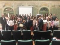 Sergipe encerra Oficina Interlegis de Cerimonial Legislativo, com aprovação positiva