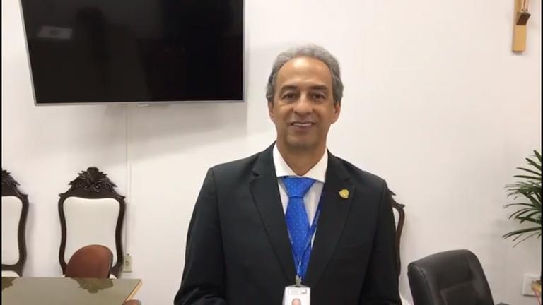Servidor do Senado convida representantes de Câmaras da região para evento de capacitação em Itapetinga