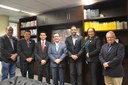 Servidores da Câmara de Macapá pedem oficinas tecnológicas Interlegis