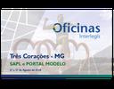 Sul de Minas recebe Oficinas Interlegis para o uso de ferramentas tecnológicas