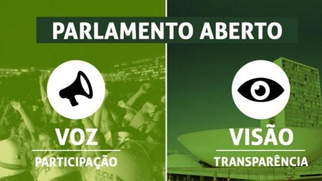 Técnicos do Interlegis e da Câmara vão mostrar ferramentas de participação em Conferência parlamentar