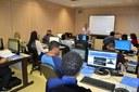 Treinamentos marcam primeiro dia do Encontro de Tecnologia