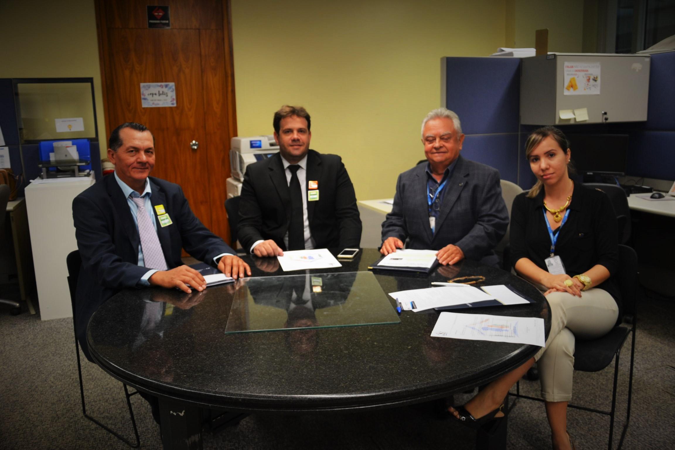 Após treinamentos em Portal e SAPL, vereadores de Monte Alegre solicitam oficina de revisão de marcos jurídicos
