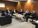 Assembleia Legislativa da Paraíba quer série de ações do Interlegis