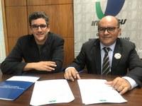 Câmara de Cotegipe retoma parceria com Interlegis
