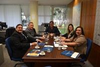 Câmara de Pindoretama (CE) vai receber oficina Interlegis de Marcos Jurídicos