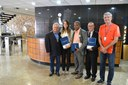 Câmara de Piraí busca revisão de Regimento Interno e Lei Orgânica
