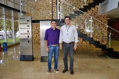 Câmara Municipal de João Pinheiro (MG) se prepara para receber oficinas Interlegis
