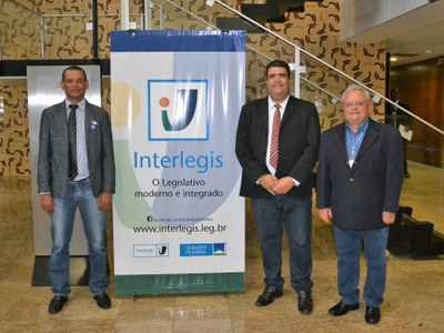 Câmara Municipal de Lapão (BA) deseja retomar parceria