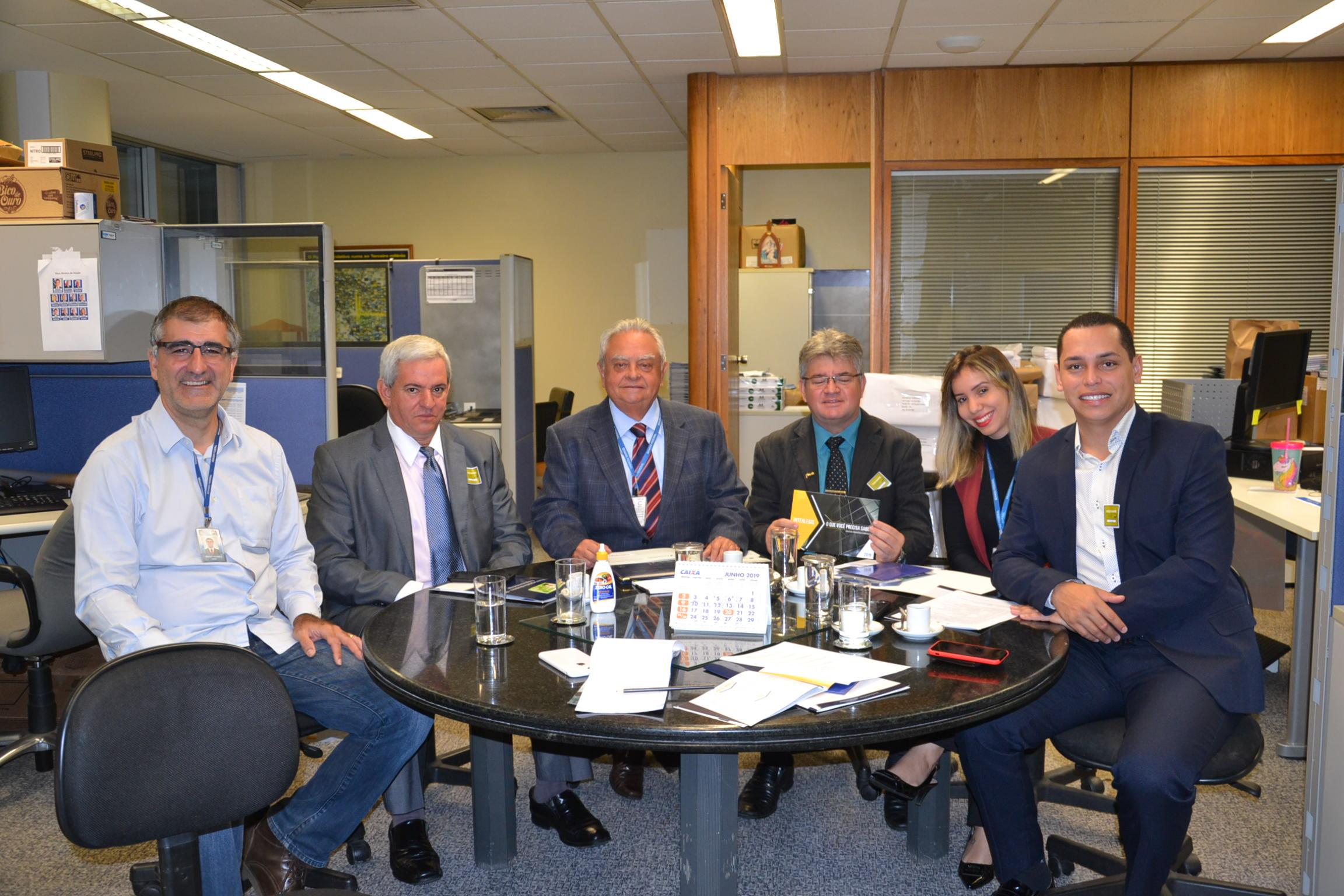 Câmara Municipal de Três Pontas vai retomar parceria com o Interlegis