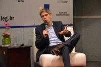 Economista Ricardo Amorim alerta para oportunidades dentro do BRICS