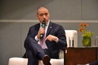 Encontro Interlegis: deputado em SP critica união do Brasil ao BRICS