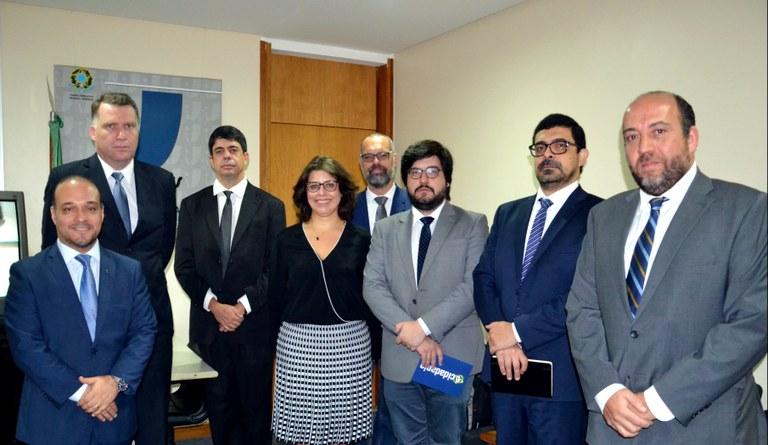 Encontro Interlegis discute efeitos da crise venezuelana no quadro político da América Latina