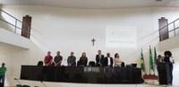 Encontro Interlegis reúne câmaras do Amapá na sede da Câmara Municipal