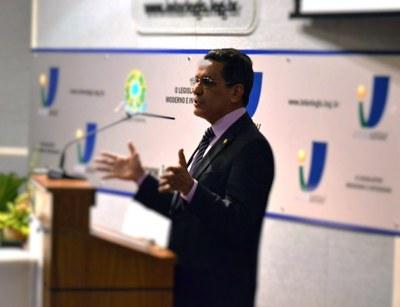 Encontro no Interlegis/ILB reúne parlamentares e especialistas para discutir crise de imigração em Roraima