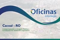 Exemplos de cerimônias nas casas legislativas são analisados durante oficina Interlegis