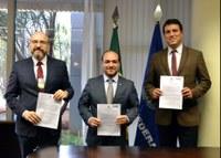 ILB assina protocolo de intenções com a Abrig