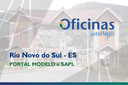 Interlegis está em Rio Novo do Sul