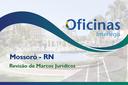 Mossoró é o próximo município a receber o Interlegis