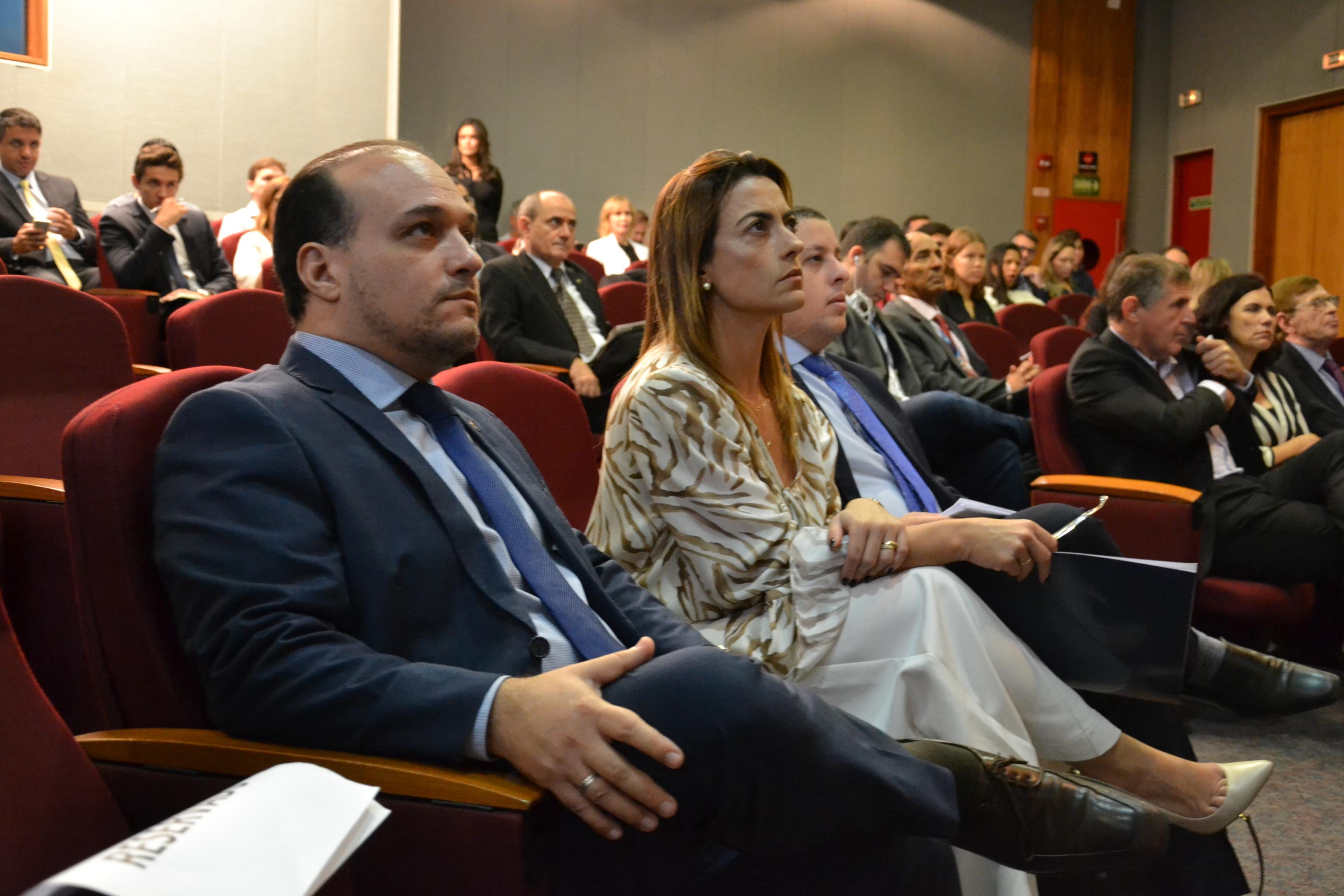 Encontro Interlegis precede Cúpula do BRICS em Brasília