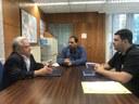Câmaras de Iaras e Álvaro de Carvalho querem ferramentas Interlegis de modernização