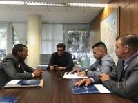 Serra Nova Dourada quer oficina Interlegis para revisar Regimento Interno