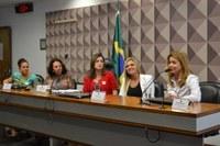 Simpósio do Interlegis/ILB discutiu papel da mulher para parlamento democrático