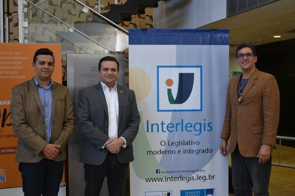 Vereador de Viçosa do Ceará quer levar pacote completo do Interlegis para a Câmara