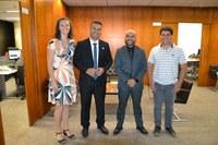 Vereadores de São Paulo querem SAPL para a segurança dos dados